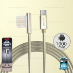 REMAX Cable For Micro RC-054m (Gold)