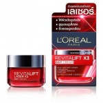 L'OREAL PARIS REVITALIFT X3 DAY CREAM 50ML
