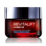 L'OREAL PARIS REVITALIFT X3 NIGHT CREAM 50ML