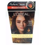 L'Oreal Paris Excellence Fashion Sparking Visible Color 5.45 Intense Lustrous Auburn