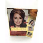 L'Oreal Paris Excellence Legends 3.52 Alluring Dark Brown