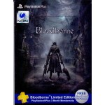 Bloodborne Special Edition PSN Plus 3 MonthTicket
