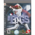 PS3: The Bigs (Z1)