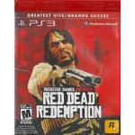 PS3: Red Dead Redemption (Z1)