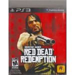 PS3: Red Dead Redemption Rockstar Games Presents (Z1)