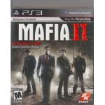 PS3: MAFIA II (Z1)
