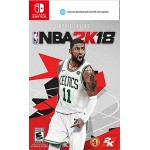 SWITCH: NBA 2K18 (R1)(EN)