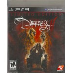PS3: THE DARKNESS II LIMITED EDITION (Z1)
