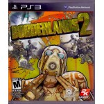 PS3: Borderlands 2