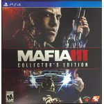 PS4: MAFIA III COLLECTOR'S EDITION (Z3)(EN)