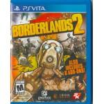 PSVITA: Borderlands 2