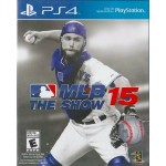 PS4: MLB 15 The Show (ZALL)
