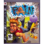 PS3: PAIN