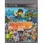 PS3: MODNATION RACERS (Z2)