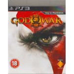 PS3: God of War III (Z2)