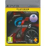PS3: Gran Turismo 5 (Platinum) (Z2)