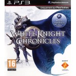 PS3: White Knight Chronicles (Z2)(En)