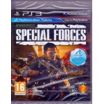 PS3: SOCOM Specials Forces