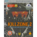 PS3: Killzone 2 limited Edition Collector`s Box (กล่องเหล็ก)