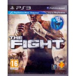 PS3: The Fight