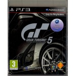 PS3: Gran Turismo 5 Collector's Edition (Z2)