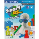 PSVITA: Smart As (Z2)(EN)