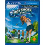 PSVITA: Hot Shots Golf  World Invitational (z1)