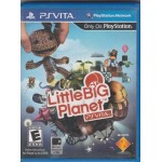 PSVITA: Little Big Planet (Z1) Eng