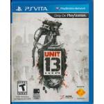 PSVITA: Unit 13 (Z1) Eng