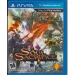 PSVITA: Soul Sacrifice (Z1) Eng