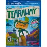 PSVITA: Tearaway (z1)
