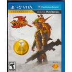 PSVITA: Jak and Daxter Collection (Z1)