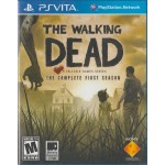 PSVITA: The Walking Dead The Complete First Season (Z1)