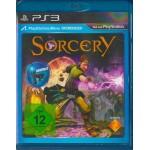 PS3: Sorcery