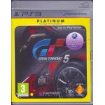 PS3: Gran Turismo 5 Academy Edition