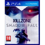 PS4: Killzone Shadow Fall