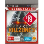 PS3: Killzone 3 Essentials (Z4)