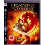 PS3: Heavenly Sword