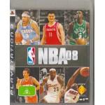 PS3: NBA 08 (Z4)