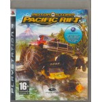 PS3: Motorstorm pacific rift (Z2)