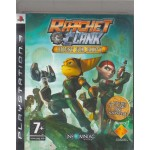 PS3: Ratchet & Clank Quest for Booty (Z2)