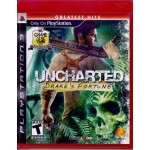 PS3: Uncharted