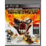 PS3: Twisted Metal