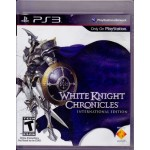 PS3: White Knight Chronicles