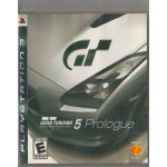 PS3: Gran Turismo 5 Prologue (Z1)