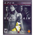 PS3: Heavy Rain