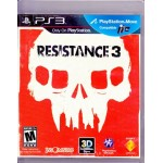 PS3: Resistance 3