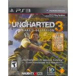 PS3: Uncharted 3 Game of the Year Edition (Z1)