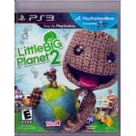 PS3: Littlebigplanet 2