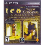 PS3: The ICO & Shadow of Collossus Collection